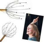 2pcs Bokoma Head Massager