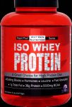 Rapid+ Iso Whey Protein 5 Lbs