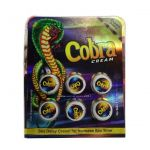 Dr.chopra Cobra Cream For Men(pack Of 2)