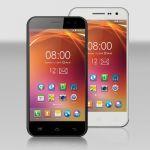 Mymobi Mm500 3G With 16GB ROM & 1GB RAM Dual Sim Smartphone