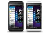Blackberry Z10 Smartphone (refurbished)