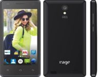 Rage Supremo 4.5 8 GB Internal Memory Dual Sim Smartphone