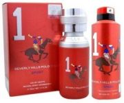 Beverly Hills Polo Club(set Of 2)