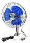 Car Fan 6 Inch Oscillating