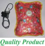 Electric Pillow Type Heating Pad (for Relief From Body Ache And Joint