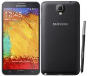 Samsung Galaxy Note 3 Neo N750 ( Black ) Mobile Phone