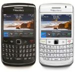 Used Blackberry Bold 9780 Mobile Phone