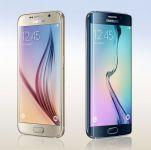 Samsung Galaxy S6 32GB (white) Black,gold Mobile Phone