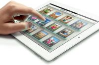 Used Apple Ipad 2 (16gb) WiFi 3G With Free Book Style Cover