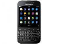 Blackberry Classic - Black