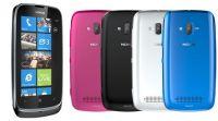 New Nokia Lumia 610 Mobile Phone