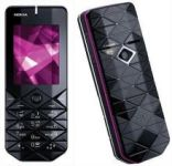Used Nokia 7500 Mobile Phone