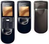 Used Nokia 8800 Siroco Mobile Phone