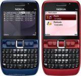Used Nokia E63 Mobile Phone