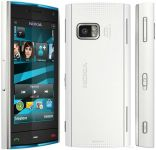 Used Nokia X6 Mobile Phone