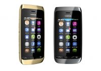 Nokia Asha 310 Mobile Phone