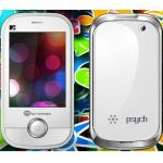 New Micromax Psych X505 Mobile Phone