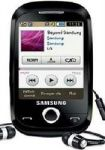 Used Samsung C3510 Corby Mobile Phone