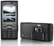 Used Sony Ericsson K800i Mobile Phone