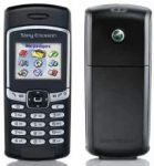 Used Sony Ericsson T290 With Handsfree, Charger, Battery