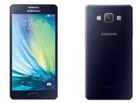 Samsung Galaxy A5 Mobile Phone Pearl White Mobile Phone