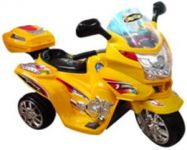 Deluxe Kids Bike New Model