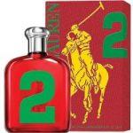 Big Pony 2 For Men By Ralph Lauren