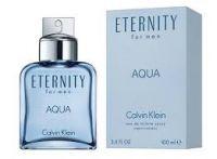 Calvin Klein Eternity Aqua 100 Ml For Men Perfume