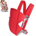 Newborn Infant Baby Toddler Pouch Ring Sling Carrier Kid Wrap Bag - 09