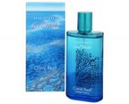 Davidoff Cool Water Coral Reef Edt - 125 Ml