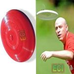Flying Disk Frisbee Outdoor Sports Saucer Frisbees