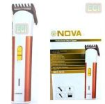 Nova Nht1013 Chargeable Hair Beard Trimmer Clipper