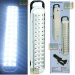 Tall 42 LED Emergency Light Rechargeable Lamp