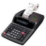 Printing Casio Dr120tm Printer Calculator Dr-120tm