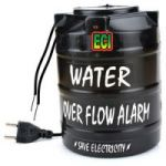 Eci Premium Voice Talking Water Tank Overflow Alarm Overhead Over Flow Head