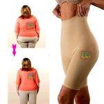 Eci - Xxl Size Slim N Lift Tummy Tucker Slimming Shaper Ladies Panty Pants