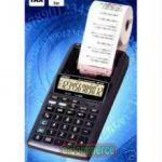Casio Hr-8te Portable Printer Calculator + Gift