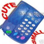 Cute Telephone With All Features
