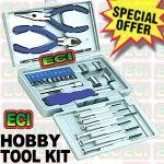25 PCs Toolkit, Hobby Tool Kit Set