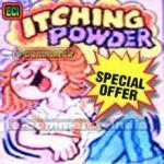 Itching Powder Excellent Prank