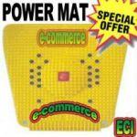 Accupressure Power Foot Mat