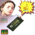 MP3 Player With Expandable Memory