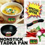Non Stick Tadka Pan With Stand For Dal Tarka