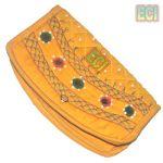 Gujarathi Women Purse Ladies Wallet Hand Clutch