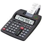 Casio Hr150tm, 2 Color Printer Calculator Hr-150tm