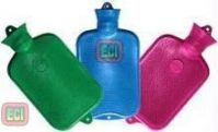Body Pain Relieve Rubber Hot Water Bag Bottle Pad
