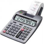 Casio Desktop Printer Hr-100tm Printing Calculator