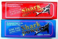 Original Shark Power Penis Enlargement Cream 100gms Germany