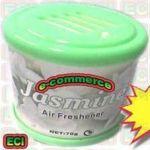 Fragrant Gel Based Car Perfume Air Freshener