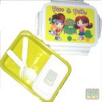 Kids Food Lunch Box Pack Children Tiffin Carrier